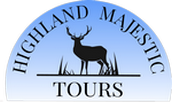 Highland Majestic Tours Logo